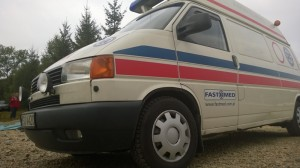 ambulans fastmed
