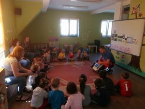 zawoja przedszkole pierwsza pomoc fastmed