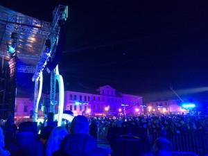 wadowice koncert zabezpieczenie imprez masowych
