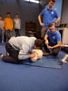 goetel szkolenie medyczne pierwsza pomoc
